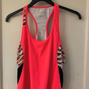 Fabletics Racer Back Tank - Size M